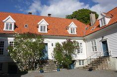 Stend hovedgård, Fanavegen 247, NO-5244 Fana