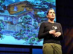 Sustainability by design | Playlist | TED.com