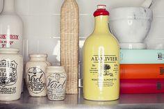 Vintage in the kitchen