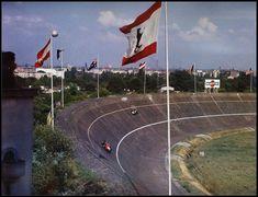 1959 German Grand Prix - AVUS, Berlin