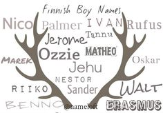 Finnish boy names. Boy Names, Unique Baby, Future Baby, Baby Boy, Boys, Ideas, Baby Boys, Guys, Sons