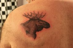 moose+tattoos | Recent Photos The Commons Getty Collection Galleries World Map App ...