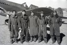 Pin by Paolo Marzioli. Chinese pilots of the Republic of China Air Force pose for a group photograph at Wujiaba Airport in front of an American-made Curtiss P-40 Warhawk during the Battle of Yunnan-Burma Road. The battle was the beginning of the Chinese intervention to aid...