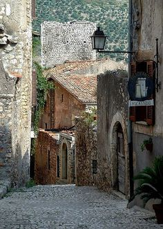 Sermoneta 2002 | Flickr - Photo Sharing!