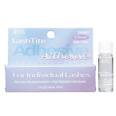 www.sallybeauty.com-Ardell Lashtite Eye Lash Adhesive is specially formulated and waterproof to hold lashes securely and comfortably, day after day. get 2