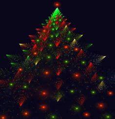 Animated gif discovered by Andrea Hegyi Egri. Find images and videos about gif on We Heart It - the app to get lost in what you love. Animated Christmas Tree, Merry Christmas Gif, 3d Christmas, Merry Christmas And Happy New Year, Outdoor Christmas, Christmas Pictures, Beautiful Christmas, Christmas Decorations, Holiday Decor