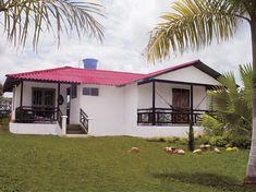 Resultado de imagen para casas prefabricadas medellin tipo chalet