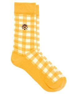 tartan socks ++ royalties