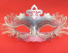 Popular items for masks for girls on Etsy