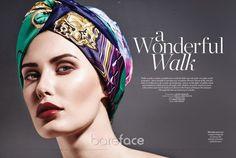 bareface:Nadine Elias