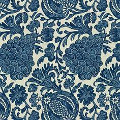 INOTECA OUTDOOR INDIGO - Shop All Outdoor Fabrics - Indoor/Outdoor Fabric - Fabric - Calico Corners