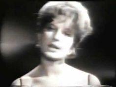 Und dann natuerlich auch happy birthday Mina ( Mina Anna Mazzini, * 25. Maerz 1940, 'Tigerin von Cremona' http://tiny.cc/prpbay )! Ich liebe ihren Hadern 'Heisser Sand'. #1960er #60ies #music