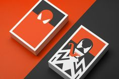 'Re-Visioned' Pop Culture Icons By Forma & Co