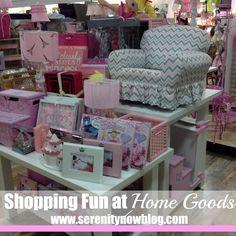 Bon Home Goods Shopping Inspiration, Via Serenity Now Blog
