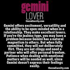 love astrology gemini Zodiac Signs zodiaccity zodiac love