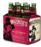 McKenzie's Black Cherry Hard Cider Beer