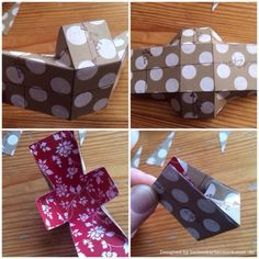 Ferrero Küsschen verpackt… Wer die wohl bekommt???