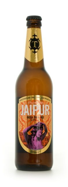Thornbridge - Jaipur, India Pale Ale (5.9%)