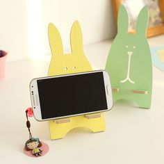 Image result for funny iphone stand