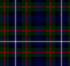 Robertson (also Reid) Tartan.  The Duncans, Robertsons and Reids were all part of the same clan.