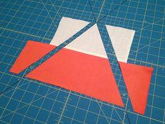 Quilt Step 1 | Anne & Will | Flickr