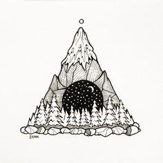 JARED KOHN (@mountain_lines) • Fotos y vídeos de Instagram