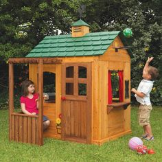 Outdoor Room Ideas for Kids : Outdoor Projects : HGTV Remodels