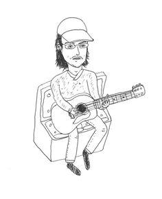 """""""Äänet Päässämme"""" podcast-sarjassa voi tutustua upeiden ja inspiroivien laulunkirjoittajien erilaisiin tapoihin tehdä musiikkia. Tämän kerran vieras on muusikko Mikko Joensuu."""