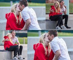 Emma e Dave <3