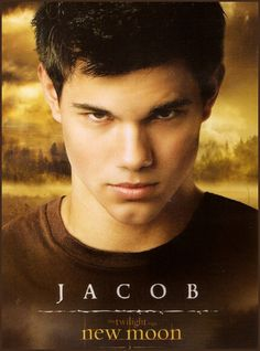 Jacob Black   @Katherine Adams Magsanay :)