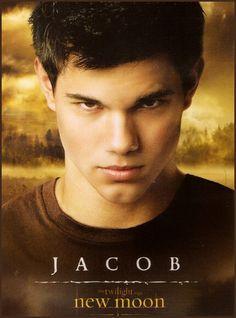 Jacob Black   @Katherine Adams Magsanay :)