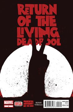 Preview: Return Of The Living Deadpool #2,   Return Of The Living Deadpool #2 Story: Cullen Bunn Art: Nik Virella Lettering: Joe Sabino Covers: Jay Shaw Publisher: Marvel Publication Da...,  #All-Comic #comic #Comics #CullenBunn #JoeSabino #Marvel #NikVirella #Preview #Previews