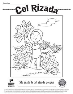 Coloring Pages  Food Hero  Vegetable coloring sheets for kids