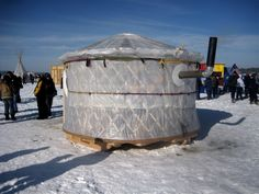1000 images about ice shanty 39 s on pinterest ice fishing for Ice fishing cabins alberta