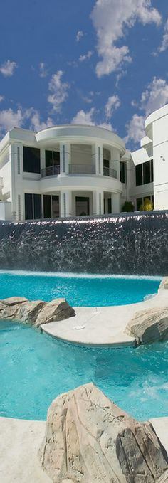 Galardi Residence by Richard Luke Architects P.C