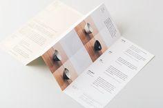"Café au bol 2015 ""Layers of Senses"" on Behance Editorial Layout, Editorial Design, Typographic Design, Typography, Page Layout, Booklet, Print Design, Layers, Behance"