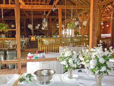 Brookside Farm Wedding! My venue 5/16/15