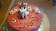 #Einhorn #Torte #Geburtstag #unicorn