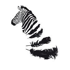 """Résultat de recherche d'images pour """"zebra tattoo"""""""