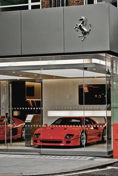 F40 | Random Inspiration 149 | Architecture, Cars, Style & Gear