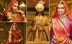 Film Industry To Have A 15-Minute Blackout In Support Of Padmavati