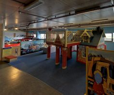 With over 250 amazing interactive exhibits in four incredible exhibition areas, provides a unique experience as well as fantastic - Please Like & Share