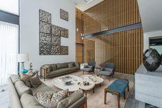Galería de Casa M-4 / C Cubica Arquitectos - 8