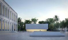 10688 / Lopes Brenna, Moramarco + Ventrella, Filippo Bolognese. Image Courtesy of Museo de Arte de Lima (MALI)
