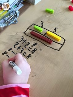 I gave students a whole and a part. It was then their job to find the missing part (i.e. missing addends)! - The Brown-Bag Teacher: Using Cuisenaire Rods