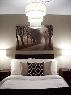 Heaven On Earth: Guest Bedroom - Bedroom Designs - Decorating Ideas - Rate My Space