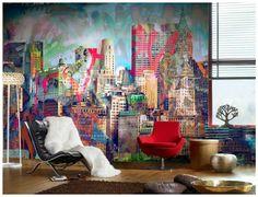 Grafite Para Dentro de Casa - I'm a Mess