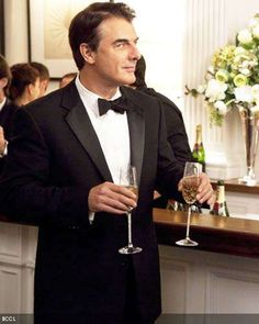 Chris noth sex and the city movie