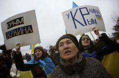 У Криму все готово до підпільного руху - житель Сімферополя | Повна Торба - Новини України і світу