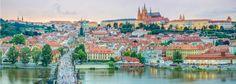 Tourism in Prague, Czech Republic - Europe's Best Destinations